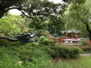 Gardens at Ding Xiang