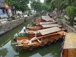 Tongli canals