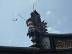 Mount Putuo: Temples