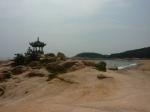 Mount Putuo: Beach