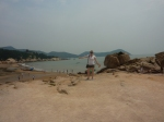 Mount Putuo: Beach