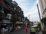 Old streets of Shanghai