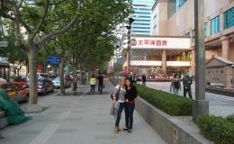 May 6th: ShanghaiSpring