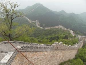 Great Wall - Badaling