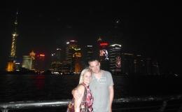 May 22nd: Pudong